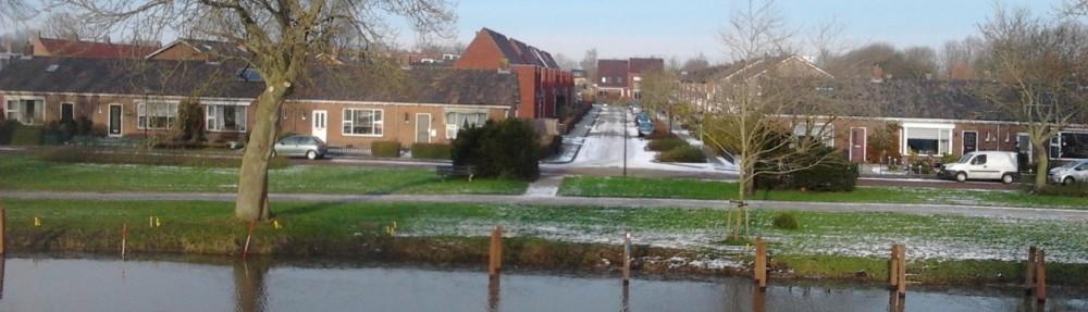 Wijkraad Professorenwijk