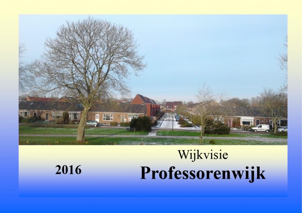 Wijkvisie Professorenwijk-1